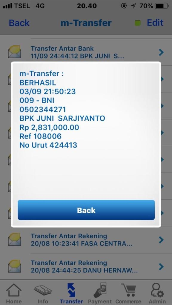 Penipuan forex trading