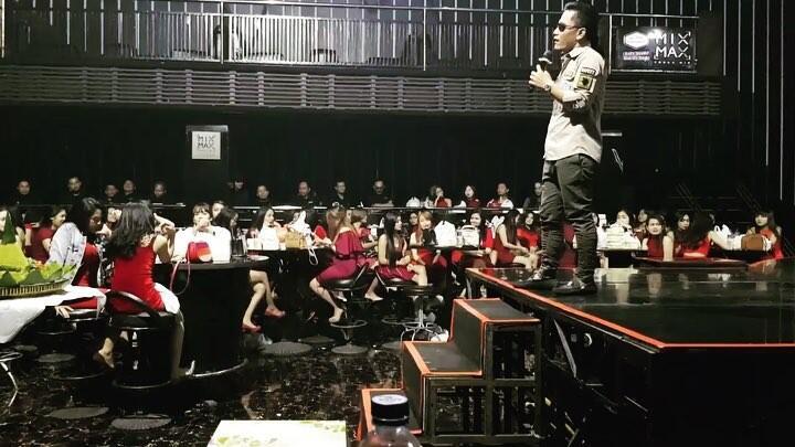 Dipolisikan, Ini 9 Fakta Dakwah Gus Miftah di Klub Malam di Bali