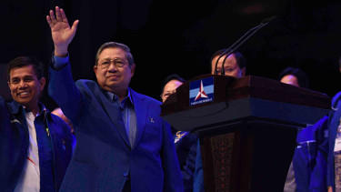 SBY Disudutkan, Demokrat akan Gugat Asian Sentinel