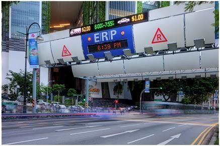 Siap-siap Mobil Lewat Jalan Ini Harus Bayar