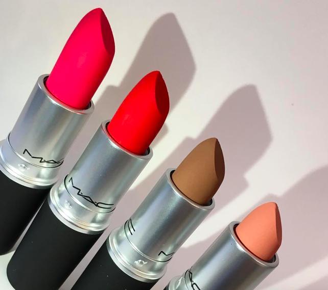 MAC Rilis Lipstik Matte Terbaru yang Beda, Seperti Apa ya Sist?