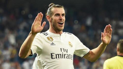 Momen-Momen Lima Tahun Gareth Bale di La Liga