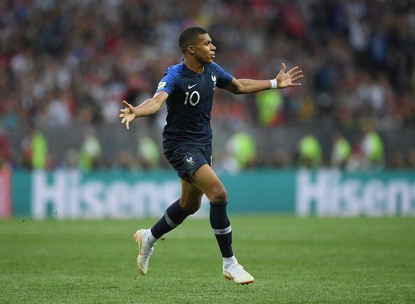 Siapa Pemain Paling Cepat di FIFA 2019?