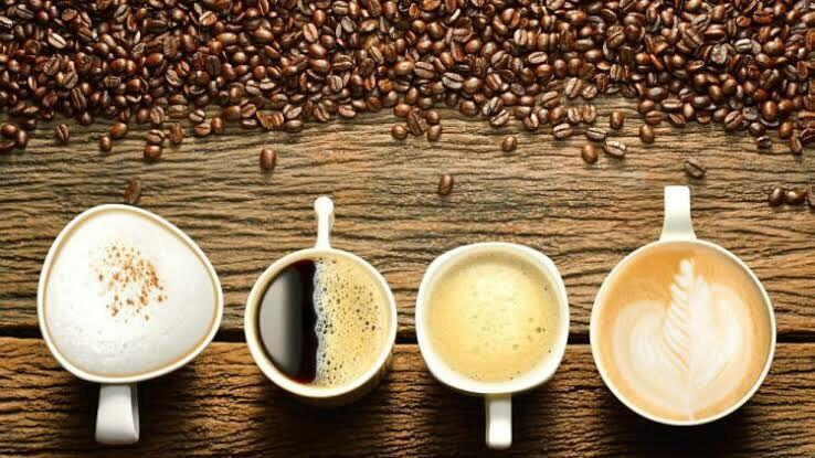 Masih Menganggap White Coffee Itu Dari Kopi Putih? Ternyata Kamu Salah