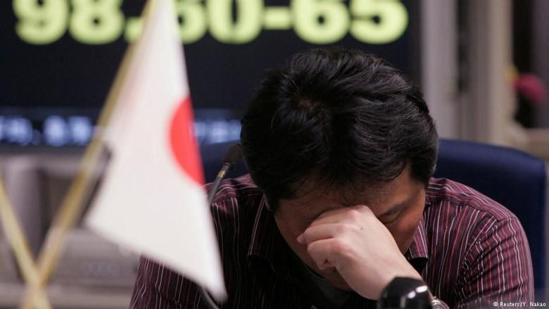Apakah Asia Akan Kembali Alami Krisis Finansial Seperti 1997-1998?