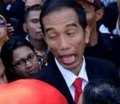 Jokowi Kaget Saat Jenguk Inisiator Mobil Esemka di Rumah Sakit