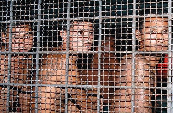 5 Penjara Paling Mengerikan di Muka Bumi