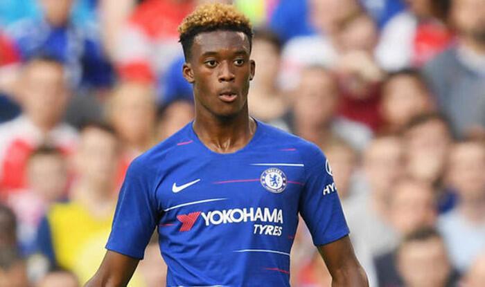 Trio The Future of Chelsea