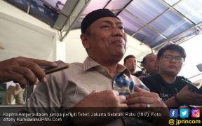 Kapitra Tuding Prabowo Pengkhianat Ulama, Ini Alasannya