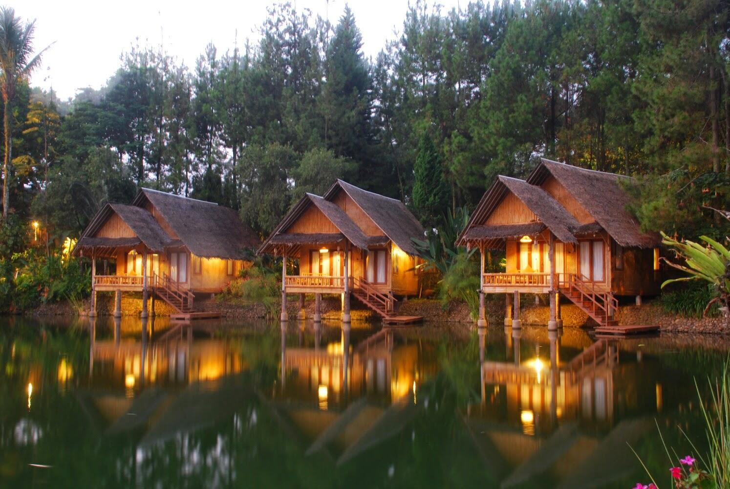 14 Tempat Bulan Madu yang Bikin Kalian Makin Mesra, Selain Bali
