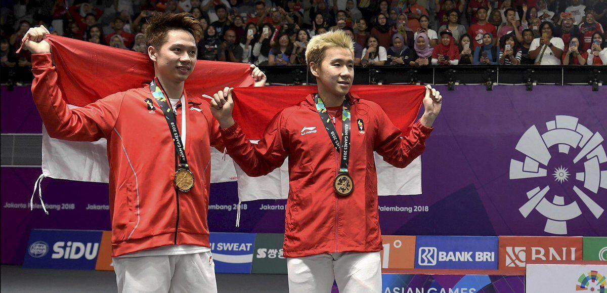 Japan Open 2018: Greysia/Apriani Tersingkir!