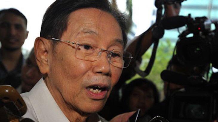 Senin Depan, Prabowo Akan Bertemu Kwik Kian Gie