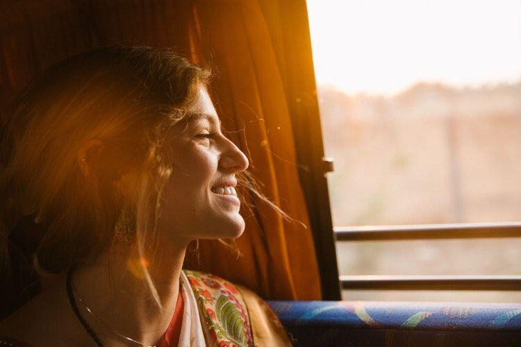 5 Rahasia Hidup yang Bikin Hatimu Bisa Berdamai dengan Kenyataan