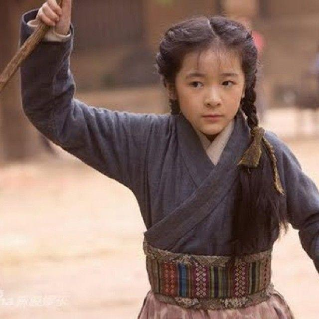 10 Transformasi Xu Jiao, Pemeran Dicky di CJ7 yang Bikin Pangling