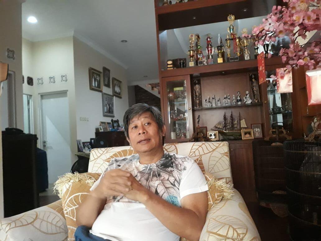 Di Balik Sukses Ganda Putra Indonesia, Ada Tangan Dingin Koh Herry!