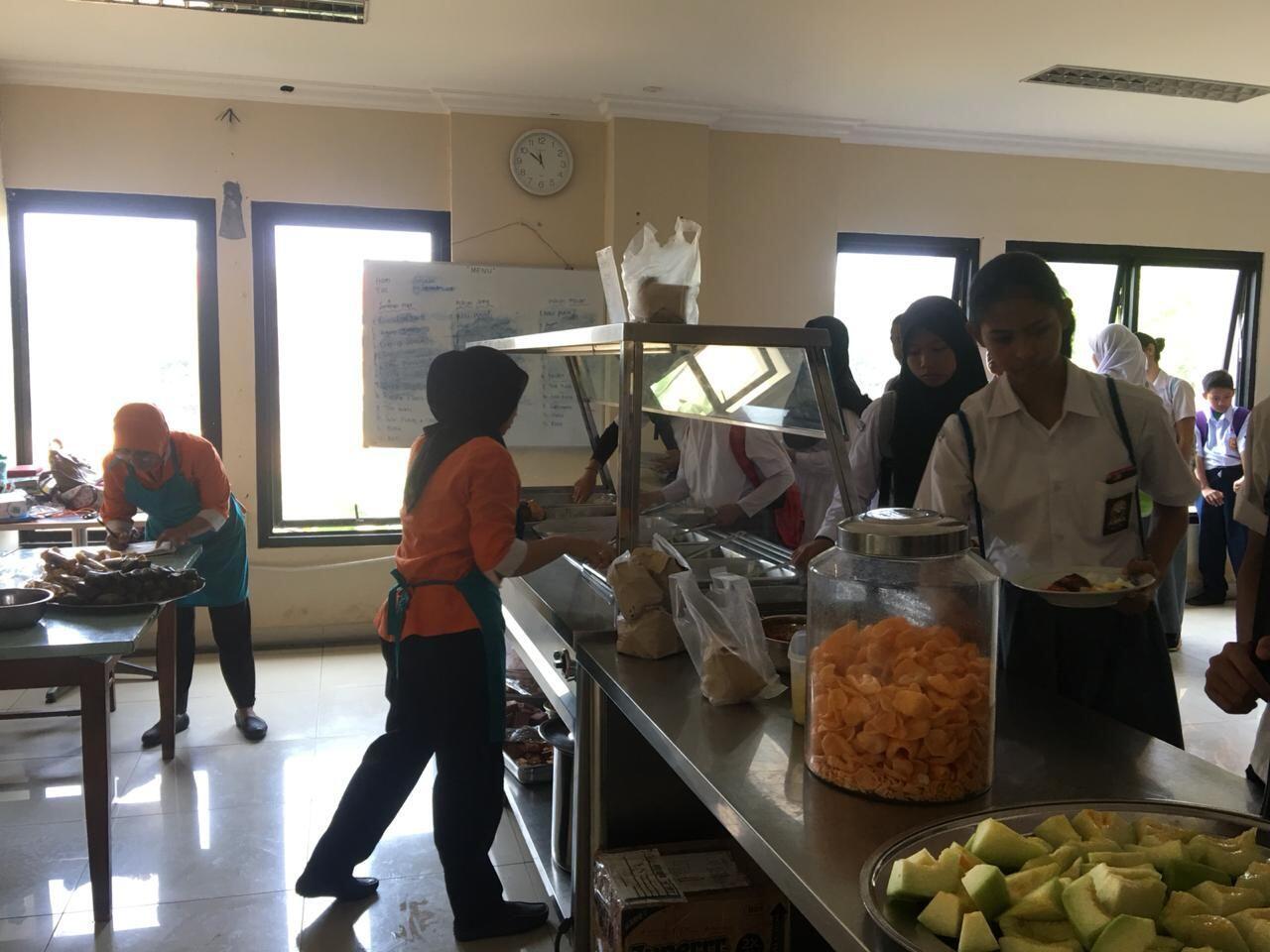 Yuk Intip SKO Ragunan, Tempat Para Atlet Muda Digembleng!