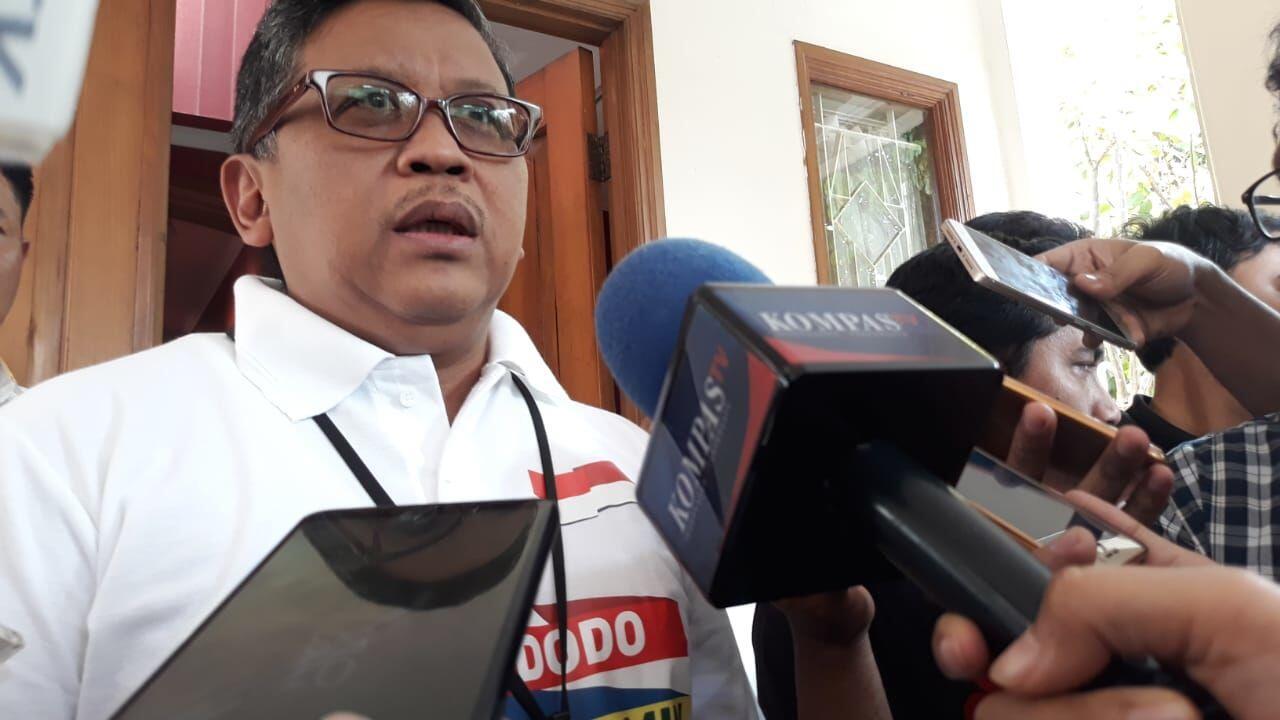 MA Izinkan Mantan Napi Korupsi Nyaleg, PDIP: Wakil Rakyat Harus Bersih
