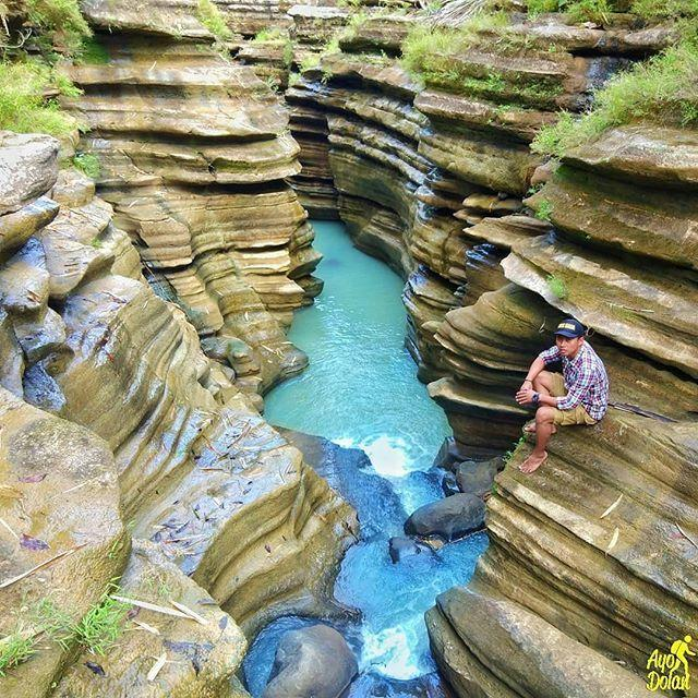 6 Potret Eksotis Wisata Alam di Purworejo, Wajib Kesini!