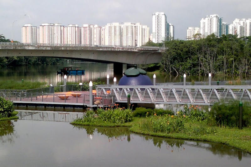 10 Destinasi di Singapura yang Jarang Diketahui Turis, Pernah ke Sini?