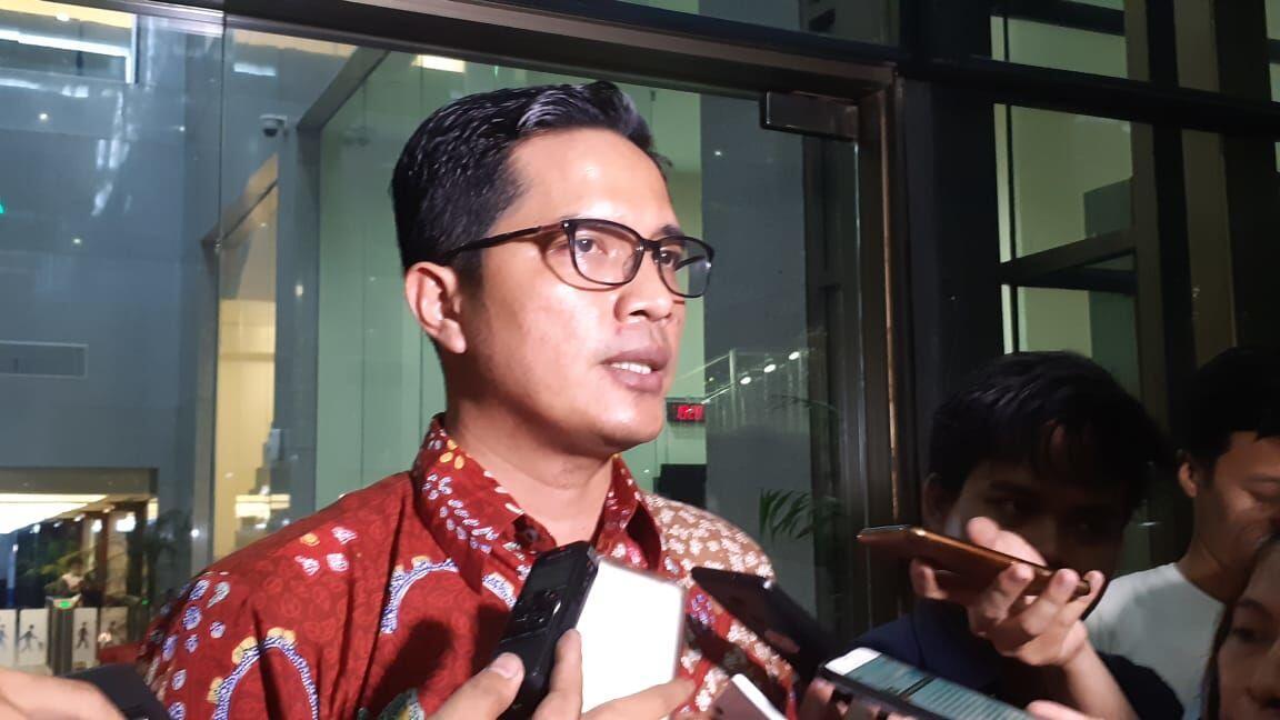 KPK Tetap Hormati Putusan MA Soal Caleg Eks Koruptor Boleh Nyaleg