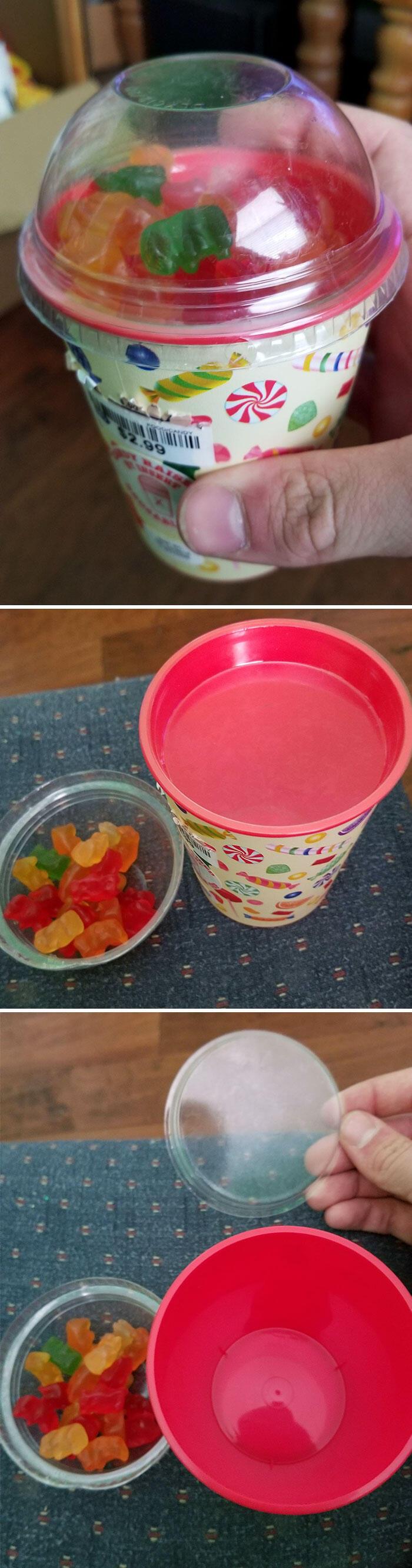 Keterlaluan, 12 Kemasan Makanan Ini Justru Bikin Pembeli Rugi!