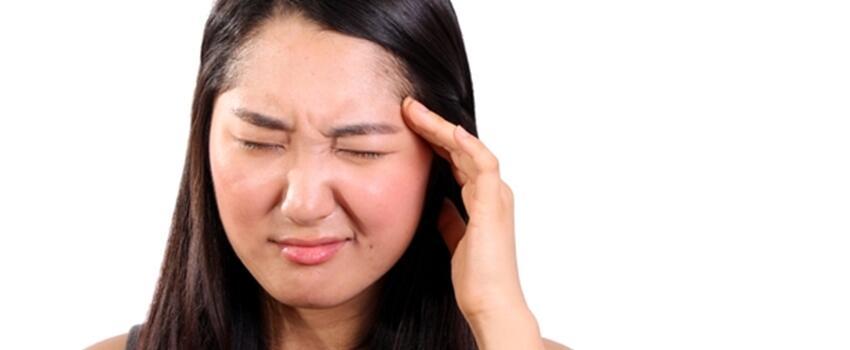 5 Macam Sakit Kepala Tidak Kunjung Berhenti yang Harus Kamu Waspadai