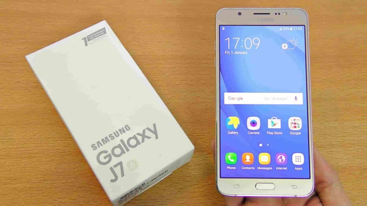 Murah Banget, 5 Smartphone Samsung J Series Ini Harganya Rp1 Jutaan