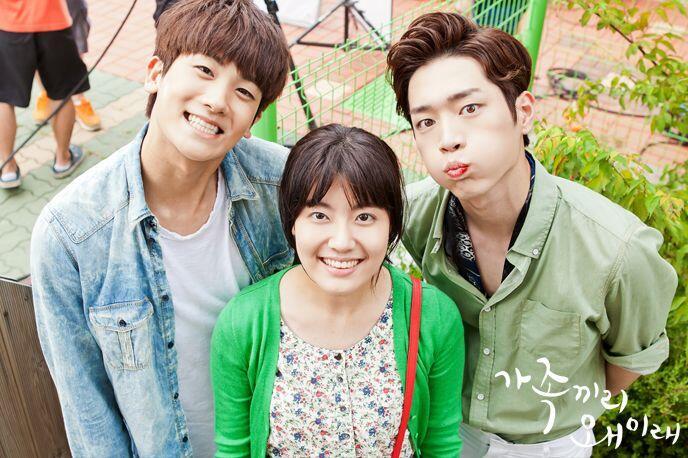 Bertalenta, Ini 6 Drama Korea Sukses Pernah Dibintangi Nam Ji Hyun