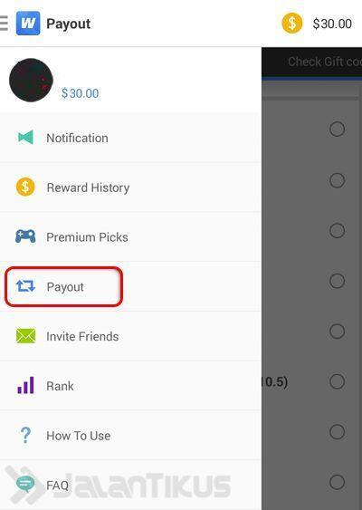 whaff aplikasi android gratis penghasil dollar terbanyak terbaik 2019