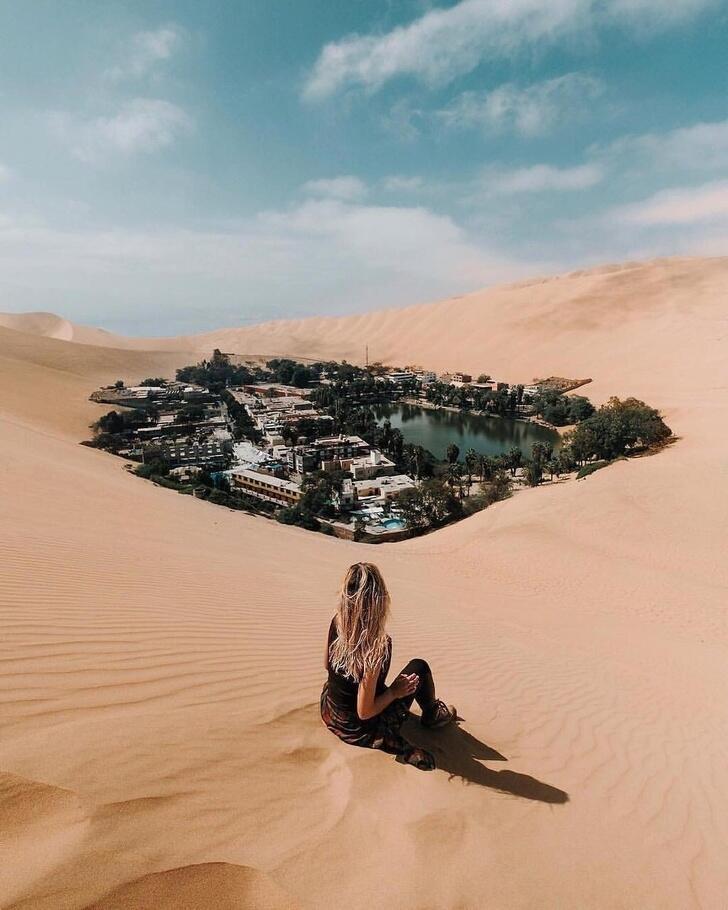 TERASA DI PLANET LAIN! 5 Tempat Di Bumi Terindah Yang Bikin Kagum!