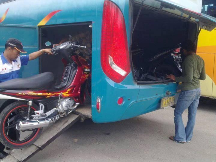 Ini Gan! Inovasi Fasilitas Tambahan yang Agan Dapat Ketika Naik Bus AKAP