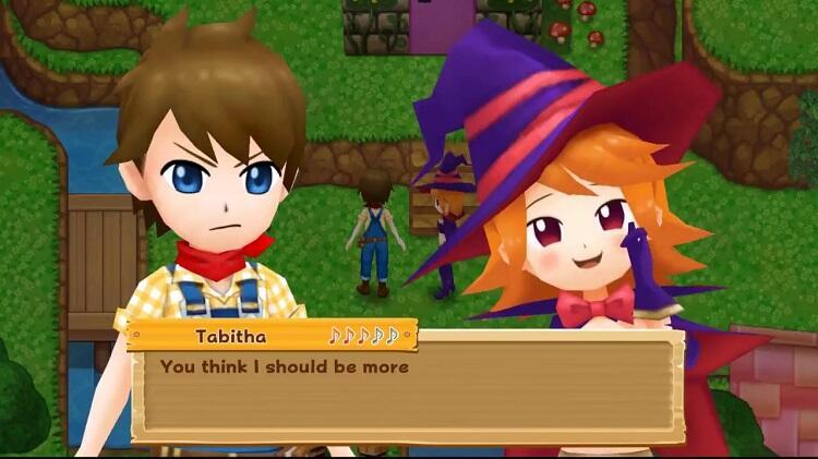 [TOP 5] 5 Hal Mengecewakan dari Harvest Moon: Light of Hope