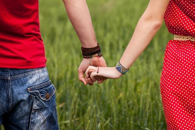 Baru Pacaran Kok Udah Kayak Orang Nikah?