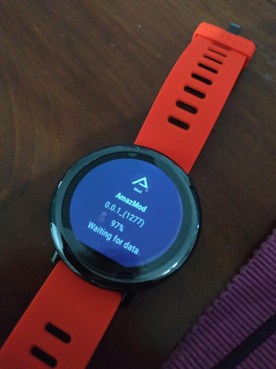 Xiaomi Amazfit Pace Smartwatch Lovers - Page 13 | KASKUS