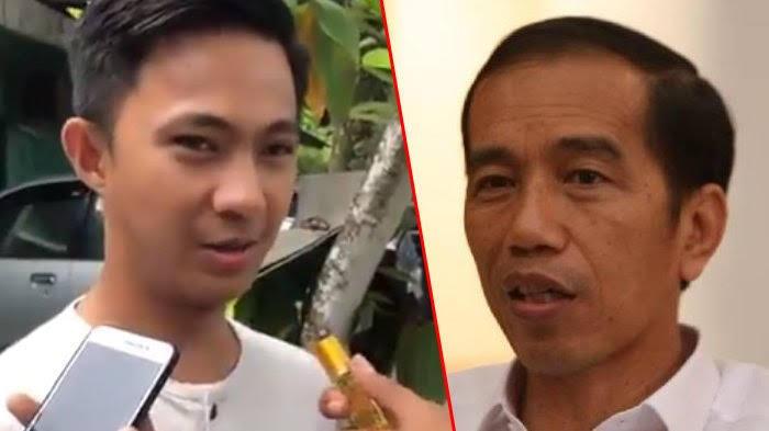 Sonny Al Ihsan, Peniru Suara Jokowi Yang Mendadak Viral Dan Terancam Dipolisikan