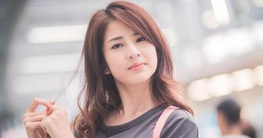 5 Artis Film Thailand Yang Cantik, Imut, Dan Menggemaskan