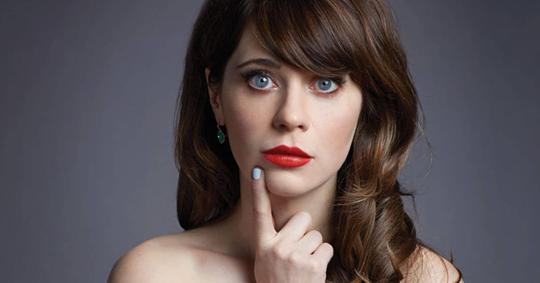 5 Artis Cantik Hollywood Dengan Mata Indah Bola Pingpong
