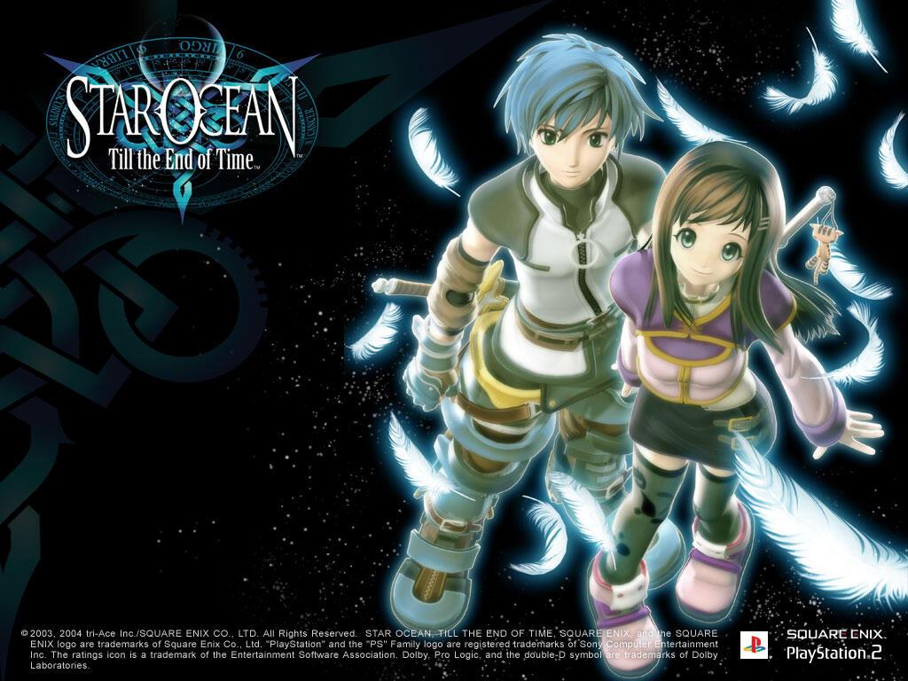 5 Alasan Kenapa Star Ocean 3 adalah Franchise Game Star Ocean Terburuk