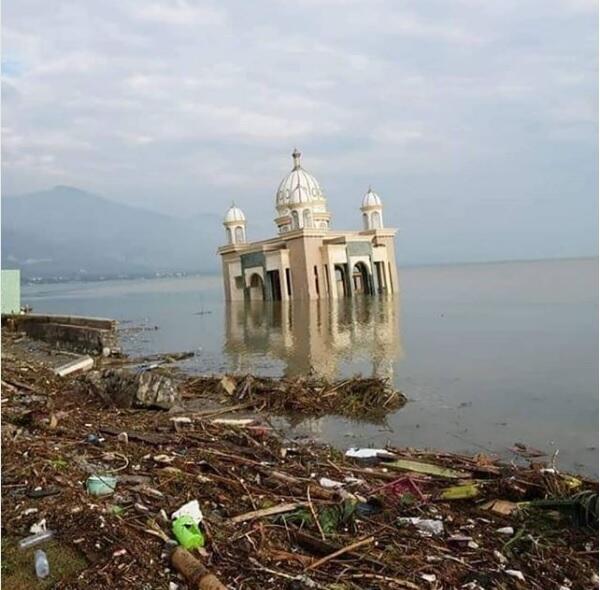 Sebelum Gempa dan Tsunami, Video Ini Ungkap Kota Palu Sarang