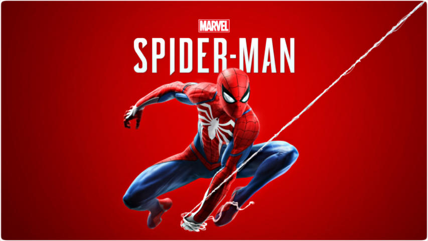Spider-Man by Insomniac Games - Official Thread [Only On PlayStation 4]