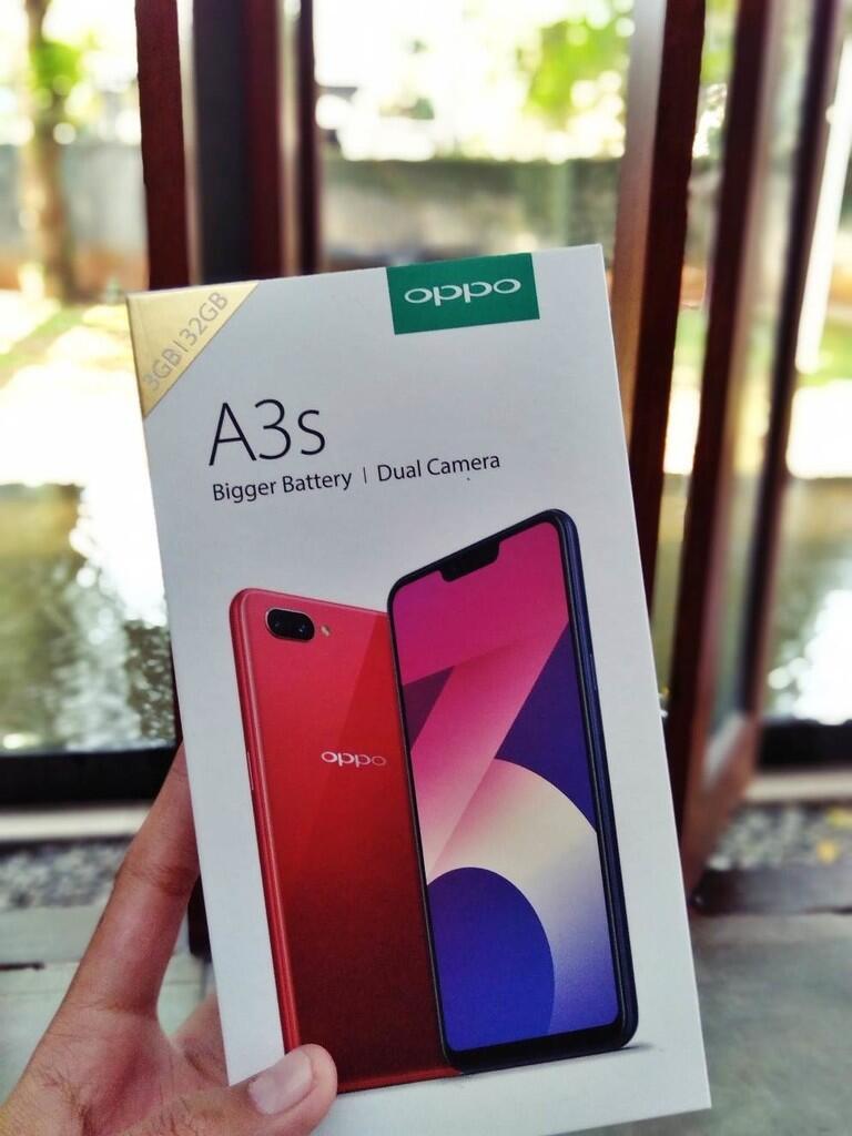 Oppo A3s Hape Kece Gak Bikin Kere Kaskus Ungu Review