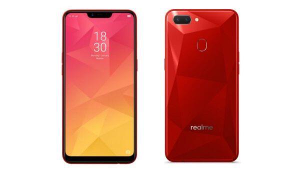 Balasan 3 Dari Kenalin Gan Ini Realme 2 Smartphone Realme Pertama