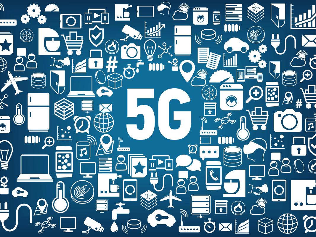 Connected! Jaringan Internet Tercepat 5G Resmi Meluncur di 4 Kota Ini