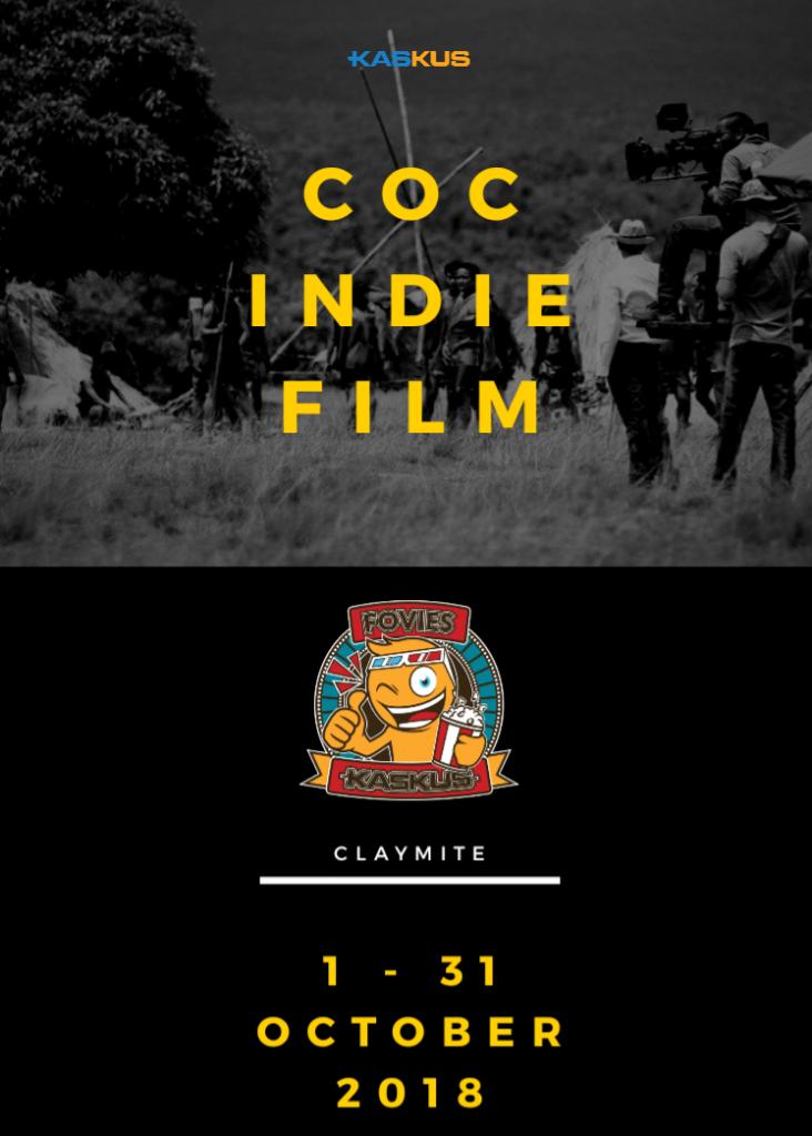 [COC Movies] 4 Sutradara Hollywood Yang Bisa Kamu Tiru Dalam Membuat Film #AslinyaLo