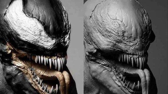 Venom Begitu Wah! Teknologi Apa Aja Ya Dibalik Pembuatan Film Keren Ini?