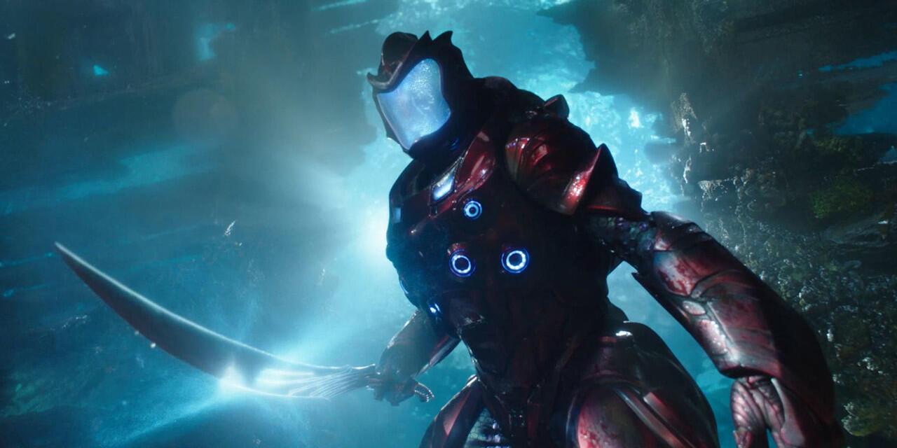 Fakta Trailer Panjang Aquaman (Bagian 2)