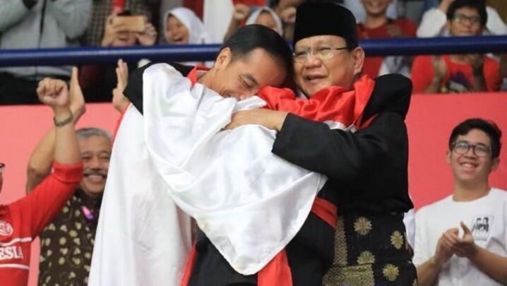 Hoaks Jadi Andalan Prabowo Raih Kemenangan?
