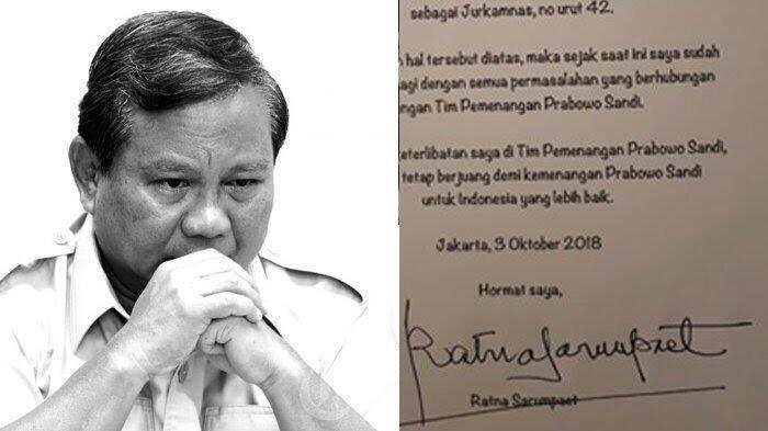 Kubu Jokowi Kasih Hanum Rais Buku Sejarah SMP, Blok Prabowo Kesal