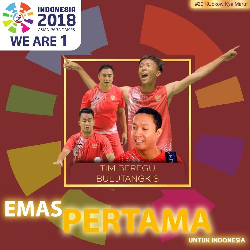 Dheva Anrimusthi, Penentu Emas Pertama Indonesia yang Sempat Tinggalkan Bulutangkis