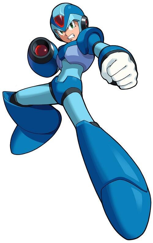 Karakter Game Mega-Man akan dibuat feature film Live-Action untuk pertama kalinya